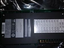 Allen Bradley 1771-0FE2 Output Module 1771-OFE2 W/O Terminal Strip/Series B