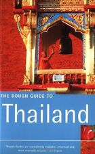 Thailand: The Rough Guide (Rough Guide Travel Guides),Paul Gray, Lucy Ridout
