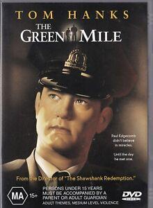 The Green Mile - Tom Hanks    [R4]
