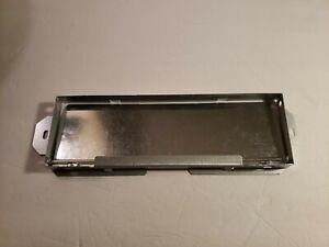 OEM Whirlpool Maytag OTR Microwave Oven Vent Damper W10843943 W10748710 8206442