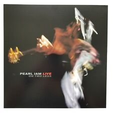 PEARL JAM - Live On Two Legs Album Cover Art Print Flat Poster 12 x 12