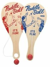 Paddle Ball Game by Schylling - PBG - Classic toy