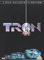 Tron (DVD, 2002, 2-Disc Set) Free Post