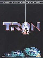 Tron (DVD, 2002, 2-Disc Set)