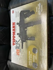 Tippmann Tactical Compact Rifle TCR Self Defense Package. Paintball Marker