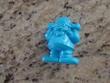 Captn Crunch Blue Plastic Toy Guc