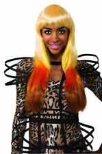 Nicki Minaj Leopard Wig, 52733, Rubies