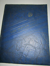 1946 JACKSONVILLE HIGH SCHOOL CLASS YEARBOOK (JACKSONVILLE, TEXAS) - TUB EN