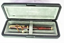 Parker 75 in 'Lacque Thuya'. Boxed and in near mint condition.