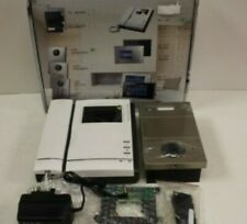 Video Intercom System - Complete system with power supply