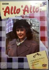 'ALLO 'ALLO!: Goodbye Rene DVD Region 4 Australia Brand-New Sealed