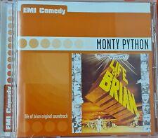 Monty Python Life Of Brian Original Soundtrack CD Like New