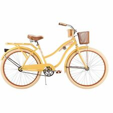 Yellow Vintage Bicycles Ebay