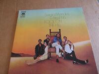 "SERIGO MENDES & BRASIL '66 FOOL ON THE HILL 12"" 33 RPM LP AM RECORD SPX4160 1966"