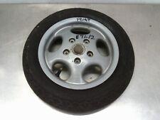 1996-2001 Piaggio Vespa ET4 ET2 Front Wheel
