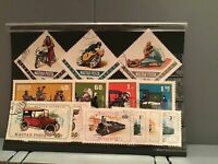 Hungary Transport  stamps R22625