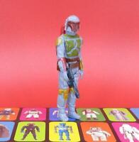 Vintage Star Wars Boba Fett! 1979 COMPLETE!! with Original Blaster