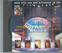 Hitparade im ZDF '91-Neue Hits (16 tracks) Matthias Reim, Blue System, Ro.. [CD]