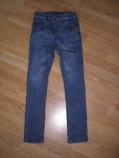 GIRLS SLIM JEANS FROM NEXT SIZE 8 - 9 YEARS / 9 YEARS MINT CONDITION