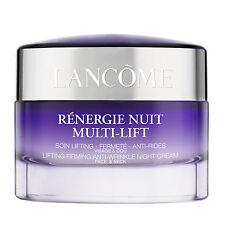 Lancome Renergie Multi-lift Lifting Firming Anti-wrinkle Night Cream 50ml