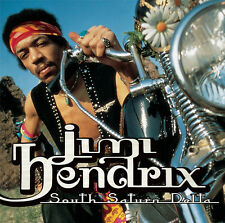 Jimi Hendrix - South Saturn Delta [New Vinyl] 180 Gram