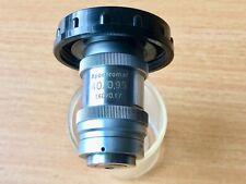 Carl Zeiss Jena Mikroskop Objektiv APOCHROMAT 40/ 0,95 160/0,17 RMS Gewinde *