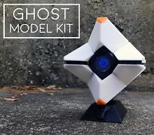 Destiny 2 like GHOST DIY Model Kit - Includes STAND - US SELLER - Full Size