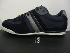 Hugo Boss Akeen Contrast Panel Trainers Mens UK 7 US 8 EUR 41 REF BB94*R