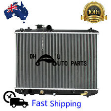Radiator For SUZUKI SWIFT EZ MZ RS415 RS416 Auto/Manual 2005-2010 AU Stock