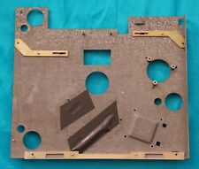Thorens TD 126 Mk III Turntable Parts : Chassis Plate