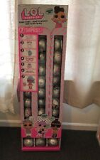 36 The Newest LOL Surprise Dolls Bling Series   With Display Box Untouched