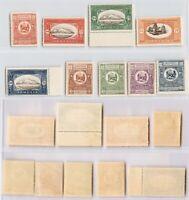 Armenia 🇦🇲 1920 1 II 100 mint . rtb6304