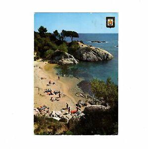 AK Ansichtskarte Playa de Aro / Cala del Pi - 1972