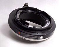 Tamron Adaptall Genuine Camera Lens Adapter Ring for Konica AR