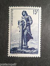 MONACO 1951, timbre 351, PRINCE ALBER I°, neuf**, VF MNH STAMP