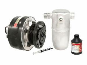 For 1993 GMC Yukon A/C Compressor Kit 28847MG A/C Compressor