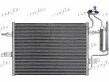 Condenseur de climatisation OPEL MERIVA Bz + 1.7 DTI