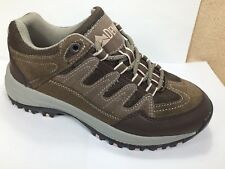 Denali Women's Shoes Size 7 Brown Suede Leather Hiking Outdoor Sport Shoes