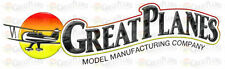 Original Great Planes Logo - Remastered!