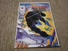 SHADOWMAN #5 (1992 Series) Valiant Comics VF/NM