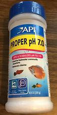API PROPER pH 7.0 for Freshwater Aquarium ph Stabilizer 8.8 oz (250 g)