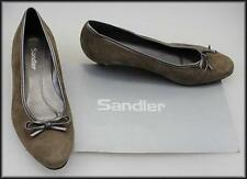 Sandler Medium (B, M) Width Kitten Heels for Women