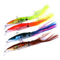Big Size Outdoor Squid Jig Fishing Bait Lure Fishing Tackle Squid Lure