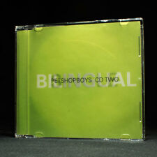 Pet Shop Boys - Bilingual - music cd EP