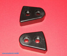 FIAT DINO FIAT SPIDER ALFA ROMEO SPIDER DOOR STRIKER LOCATING LUGS PAIR