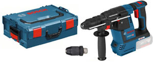 Akku-Bohrhammer m. SDS plus GBH 18V-26 F,Solo,Schnellspannbf. L-BOXX, 0611910001