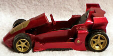 2010 Hasbro (MVLFFLLC) Marvel Iron Man Car C-2945A