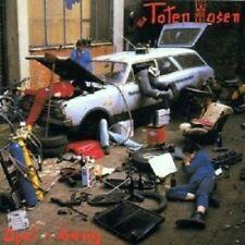 DIE TOTEN HOSEN - OPEL GANG CD ROCK NEW+