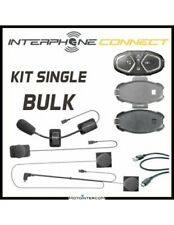 XIT Interphone CONNECT singolo versione Bulk