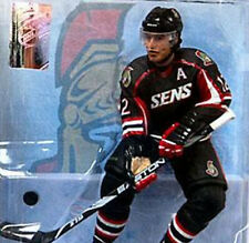 McFarlane NHL 26 MIKE FISHER Ottawa Senators Black Jersey Figure #116/1000 LOOSE